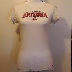 Soffe University of Arizona t-shirt